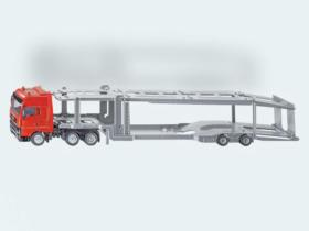 Transporters and loaders