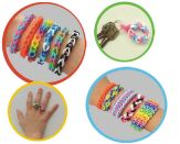 LOOM silicone bands