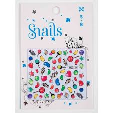 Snails Sticker / Tatoos
