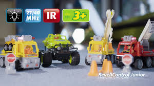 Revell  RC - Junior
