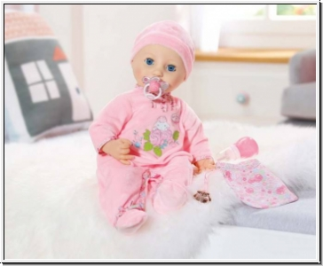 Baby Annabell 794401 Puppe