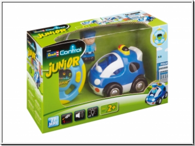 Revell RC-Junior Police 23008
