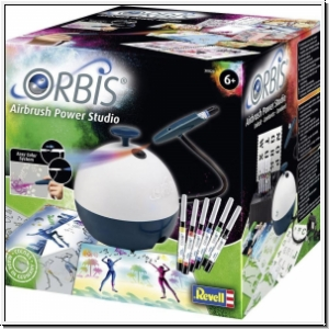 Orbis 30020 Airbrush Power Studio