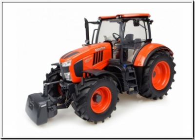 Universal Hobbies Kubota M7171 mit Frontgewicht US Version