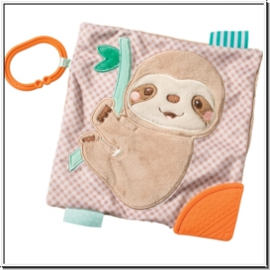 Cuddle Toys 6051  Faultier ACTIVITY BLANKEE