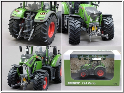 Universal Hobbies Fendt 724 Vario