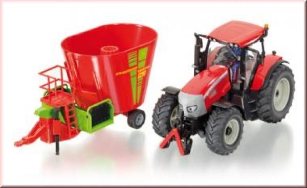 Siku futtermischwagen pflanzen f r nassen boden for Boden aktionscode