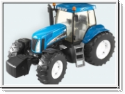 BRUDER 03020 New Holland TG 285