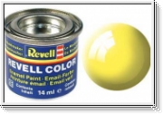 Revell Email Color gelb, glänzend