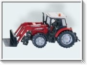 SIKU 3653 Tractor with Front Loader