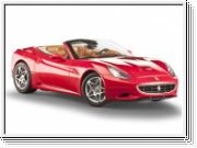 Revell Ferrari California (open top)