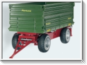 SIKU 6781 Two-sided Tipping Trailer (infrared)