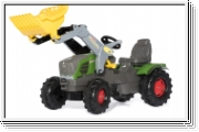 Rolly Toys Fendt Vario 211 mit Frontlader