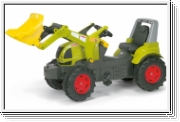 Rolly Toys Claas Arion 640 mit Frontlader