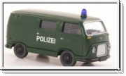 Wiking Polizei - Ford FK 1000