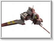 Revell 06683 STAR WARS Republic Attack Shuttle (Clone Wars) easy