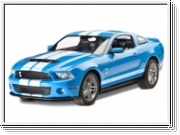 Revell Ford Shelby GT500