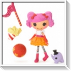 Mini Lalaloopsy Peanut Big Top