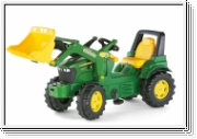 Rolly Toys John Deere 7930 mit Frontlader