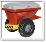 Rolly Toys  Streumax Trailer, rot