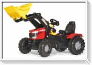 Rolly Toys Massey Ferguson 7726 mit Frontlader