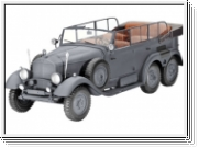 Revell German Staff Car G4