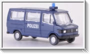 Wiking Polizei Bus MB 207 D