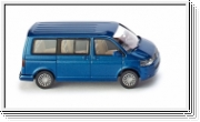 Wiking VW T5 Multivan olympiablau