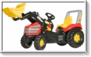 Rolly Toys X-Trac mit Frontlader