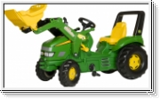 Rolly Toys X-Trac John Deere mit Frontlader