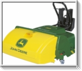 Rolly Toys Sweeper John Deere