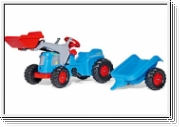 Rolly Toys Kiddy Classic
