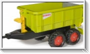 Rolly Toys Container Claas