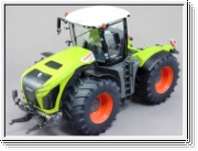 Weise Toys CLAAS XERION 4000 TRAC VC