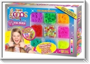 Crazy loops Fun-Box