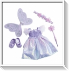 Nelli dreams Set Fee,  lavendel