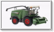 Wiking Fendt Katana 65 mit Gras pick-up