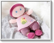 BABY born® for babies - Spielpuppe klein