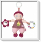 BABY born® for babies - Activity Puppe