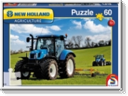 Schmidt Puzzle, New Holland T6AC