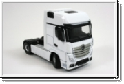 Holland oto Mercedes-Benz Actros MP4 Gigaspace, 4x2