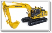 Universal Hobbies Komatsu PC200i-10 intelligent