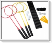 Sunflex Badminton Set