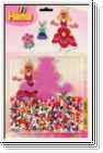 Hama 4056 Plisterpackung Prinzessin