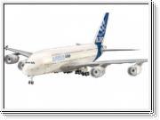 Revell Airbus A380 Design New livery