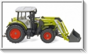 Wiking  Claas Arion 630 mit Frontlader FL 150