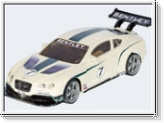SIKU 6827 Bentley Continental GT3 Set