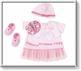 Baby Annabell  700198 Deluxe Sommertraum