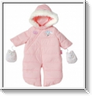 Baby Annabell  793732 Deluxe 2in1 Winter Set