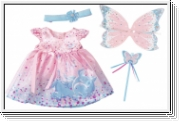 BABY BORN 823644 Wonderland Glitzerfee Set